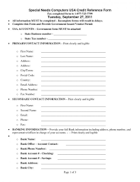 employee reference form template request for employment reference