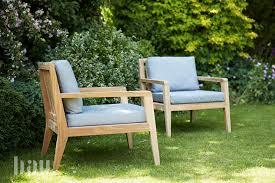 Armchairs Menton Garden Armchair Bau Outdoors