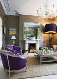 purple livingroom 20 purple living rooms decoholic