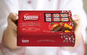 fruit delights nestlé fruit delights packaging design imaginity