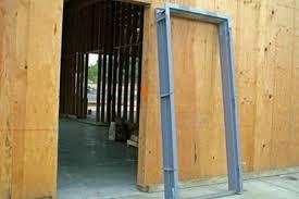 Exterior Door Jamb Kit Metal Door Jambs Doors Exterior Wood Door Jamb Pano