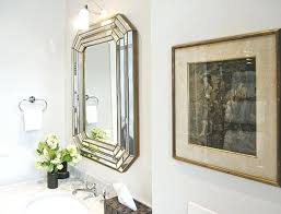 cool mirrors for bathrooms bathroom mirrors with lights and shaver