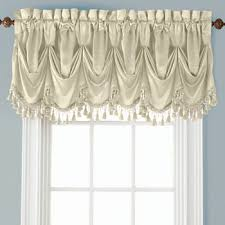 window valances u0026 window toppers jcpenney