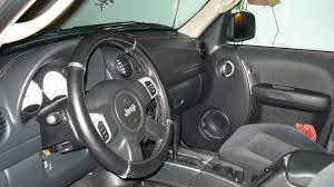 jeep compass limited interior jeep liberty limited 2002 for sale