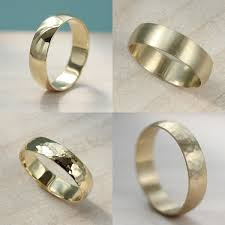 weddings 10k simple made eco friendly wedding and engagement bands by aide