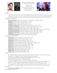 Video Resume Examples by Running Blind Film Video Resume