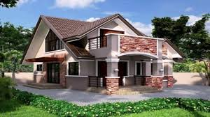 Bungalo House Plans Latest Bungalow House Design In The Philippines Youtube