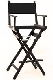 personalise online directors chairs u0026 makeup chairs artist chair