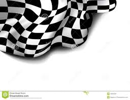 Checkered Racing Flags Checkered Race Flag Stock Vector Illustration Of Formula 40993281