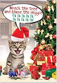 amazon com b1144 box set of 12 christmas tree fainted funny