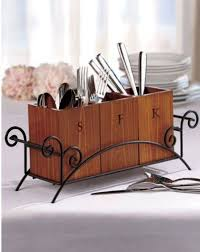 22 best flatware caddy images on pinterest storage boxes
