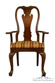 Chippendale Bedroom Furniture Thomasville Thomasville Furniture Winston Court Collection Dining Arm