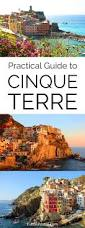 Cinque Terre Map First Timer U0027s Guide To Cinque Terre All Your Questions Answered