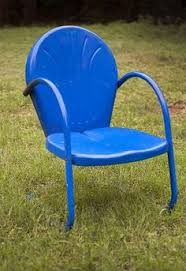 Rent Lawn Chairs Vintage Lawn Chair Burgundy Available For Daily Rental At