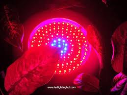 ufo led grow light full spectrum 7 1 1 ufo led grow lights 400w hps mh grow lights