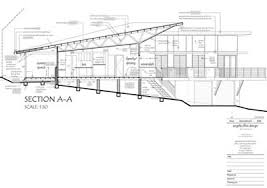 How To Read A House Plan Skillion Roof In Section Yahoo Image Search Results Solomon