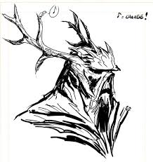 the new look of swamp thing sketches dc