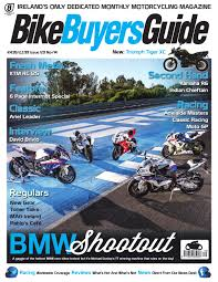 bike buyers guide 128 by clear designs issuu