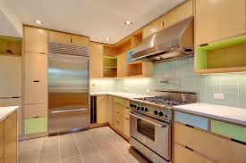 Custom Kitchen Cabinets Seattle Kerf Design Form