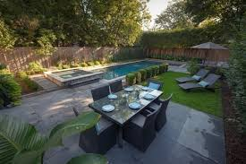 Backyard Oasis Ideas by Triyae Com U003d Backyard Pool And Tub Ideas Various Design