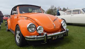 modified volkswagen beetle 1972 oettinger convertible all the vw beetle special editions
