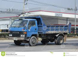 toyota dyna private toyota dyna dump truck editorial image image 67726775