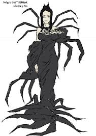 arachne from soul eater colo by ego971 on deviantart