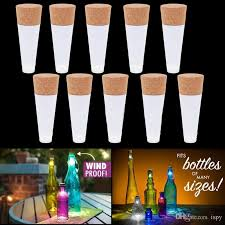 cork shaped rechargeable bottle light bottle light cork shaped rechargeable led night lights wine bottle