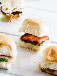 5 must try kid friendly sandwich sliders for back to dad