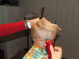 haircut with 12 clippers simply everthing i love how to cut boys hair the professional way