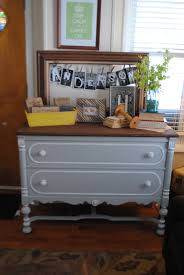 Repurposed Furniture Before And After by Diddle Dumpling Before And After A Roadside Rescue Antique Dresser