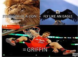 Blake Griffin Memes - blake griffin memes