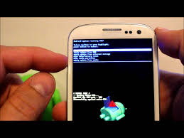 photo recovery android how to enter android recovery factory reset the galaxy s3
