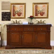 Cherry Vanity Cherry Finish Bathroom Vanities U0026 Vanity Cabinets Shop The Best