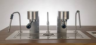 commercial espresso maker under counter espresso machine decoist kahvi pinterest