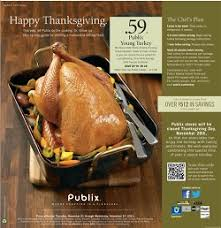 weekly ad 11 21 13 11 27 13 publix turkey sale