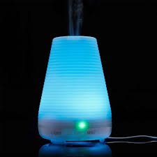 Cool Led Lights For Bedroom Aroma Diffuser Homecube 100ml Essential Oil Diffuser Colorful