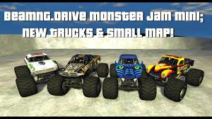 monster truck shows in indiana beamng drive monster jam mini avenger predator u0026 more at new