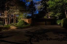 Outdoor Up Lighting For Trees Downlighting Vs Uplighting When Do You Need Each In Your Landscape