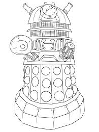 doctor colouring pictures print free coloring pages