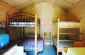 couvert lit cing du pont couvert yurts and cabins coaticook tourism