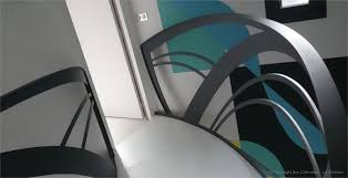Mezzanine Stairs Design Stairs And Furniture Designs La Stylique Paris London