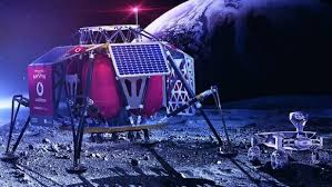 vodafone and nokia to set up the 4g on the moon