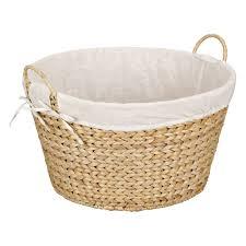 cane laundry hamper wicker hampers