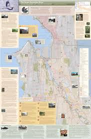 Uw Seattle Campus Map by Duwamish River Community Map Georgetown Washington U2022 Mappery