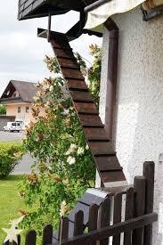 katzenleiter balkon 16 best cat stuff images on cat stairs cats and diy