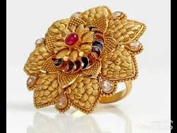 gold ring design for indian gold ring designs gold ring collection
