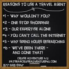 Travel Agents are your friends TravelLeaders Ilovemytravelagent