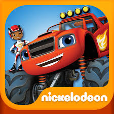 monster trucks for kids blaze nickelodeon launches new ios app based on u0027blaze and the monster