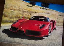 ferrari enzo my drawing of ferrari enzo ferrarichat the world u0027s largest